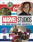 Image for Marvel Studios  : all your questions answered