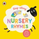 Image for Sing-along nursery rhymes
