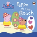 Image for Peppa at the beach