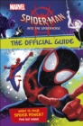 Image for Into the spider-verse  : official guide