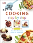 Image for Cooking step by step.