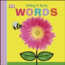Image for Baby's first words.