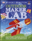 Image for Outdoor maker lab