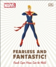 Image for Fearless and fantastic!  : female super heroes save the world