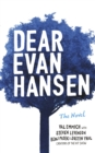 Image for Dear Evan Hansen  : the novel