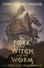Image for The fork, the witch, and the worm  : tales from AlagaèesiaVolume 1,: Eragon