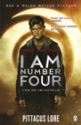 Image for I am Number Four