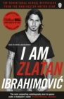 Image for I am Zlatan Ibrahimovic