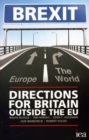 Image for Brexit : Directions for Britain Outside the EU