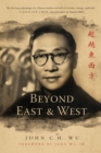 Image for Beyond east and west