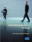 Image for International business strategy