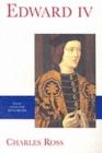 Image for Edward IV : No. IV