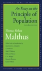 Image for An Essay on the Principle of Population: The 1803 Edition