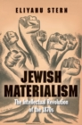 Image for Jewish materialism: the intellectual revolution of the 1870s