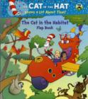 Image for The cat in the habitat flap book