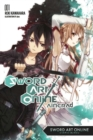 Image for Sword Art Online  : Aincrad : v. 1 : Sword Art Online 1: Aincrad (light novel)