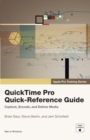 Image for QuickTime Pro quick-reference guide