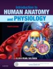 Image for Introduction to human anatomy and physiology