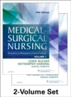 Image for Medical-surgical nursing  : assessment and management of clinical problems