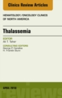Image for Thalassemia, An Issue of Hematology/Oncology Clinics of North America, E-Book : Volume 32-2