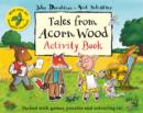 Image for Tales From Acorn Wood Activity Book