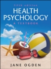 Image for Health psychology
