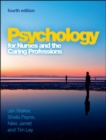 Image for Psychology for nurses and the caring professions