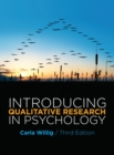 Image for Introducing qualitative research in psychology