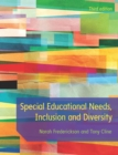 Image for Special educational needs, inclusion and diversity