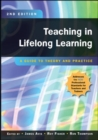 Image for Teaching in lifelong learning  : a guide to theory and practice