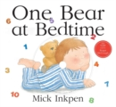 Image for One bear at bedtime