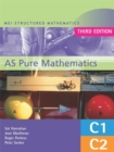 Image for AS pure mathematics