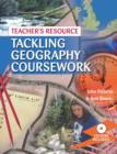 Image for Tackling geography coursework : Teacher's Resource