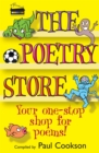 Image for The poetry store  : your one-stop shop for poems!