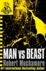 Image for Man vs beast