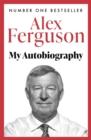 Image for Alex Ferguson  : my autobiography
