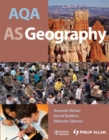 Image for AQA AS geography
