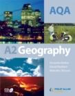 Image for AQA A2 geography : Textbook