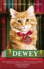 Image for Dewey  : the small-town library cat who touched the world