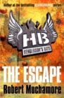 Image for The escape