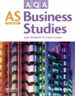 Image for AQA AS Business Studies