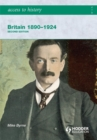 Image for Britain 1890-1924