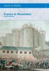 Image for France in revolution