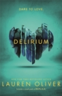 Image for Delirium