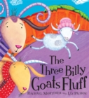 Image for The three Billy Goats Fluff