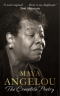 Image for Maya Angelou  : the complete poetry