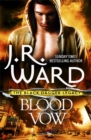 Image for Blood vow