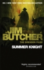 Image for Summer knight