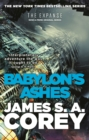 Image for Babylon's ashes