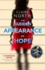 Image for The sudden appearance of hope